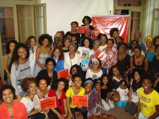 Desde 2011, o projeto debate a valorização da comunidade negra