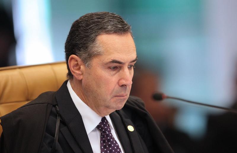 Ministro do STF Luís Roberto Barroso avalia que a legislação é boa