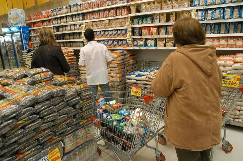 No acumulado do ano, o feijão está entre os produtos que ficaram mais caros
