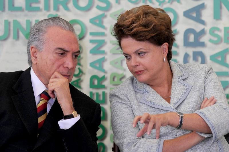 Afastamento de Dilma e gestão Temer repercutem no pleito municipal