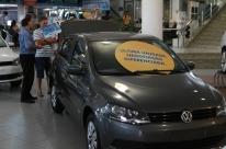 Financiamento de veículos registra alta, mas retomada do setor está distante
