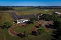 Projeto de ampliação do aeroporto de Santo Ângelo deve ser contratado neste ano