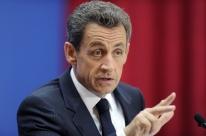 Ex-presidente francês Sarkozy é detido por financiamento ilegal de campanha