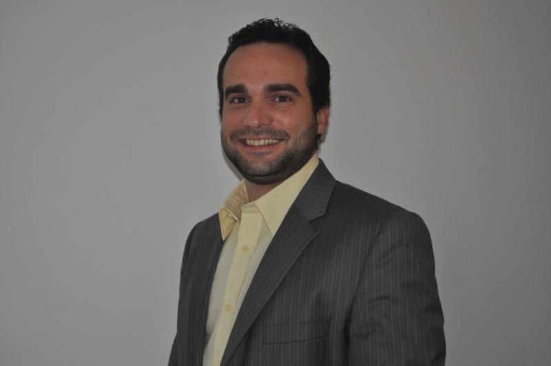Raphael Jacinto é diretor executivo da área de Alocação de Profissionais da eWave do Brasil