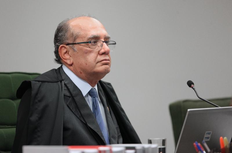 Gilmar Mendes se revela indignado com o que classifica de vazamento de informações sobre a delação do empreiteiro Léo Pinheiro, da OAS
