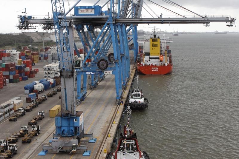 Média diária de embarques em dezembro alcançou US$ 732,1 milhões