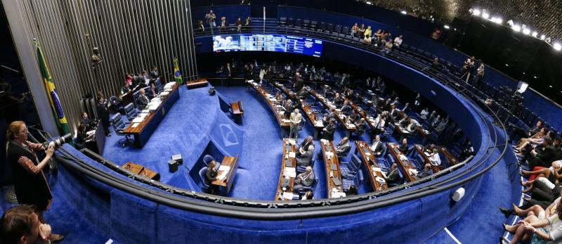 Matéria foi apreciada em dois turnos pelo plenário, seguindo para promulgação pelo Congresso Nacional