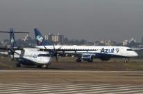 Azul começa a realizar voos ligando Porto Alegre a Rosário
