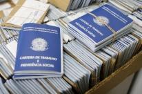 Encaminhamento de carteira de trabalho é suspenso no Estado