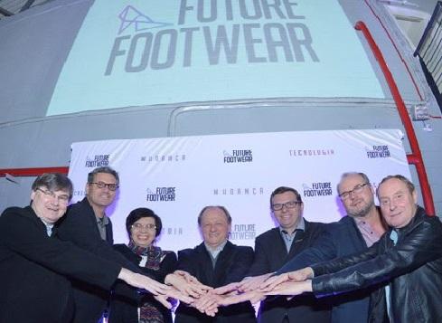 Entidades lançam o programa Future Footwear para mudar perfil do setor