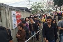 PGE consegue liberar licitação da bilheteria da Expointer na Justiça