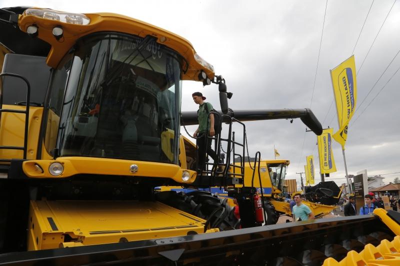 Fabricantes expõem os equipamentos para fisgar mais vendas em Esteio