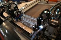 Faturamento da indústria de máquinas cresce 10% em outubro, diz Abimaq