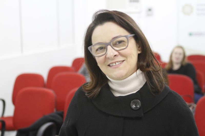 Arlinda Cézar diz que é necessário sensibilizar para transformar