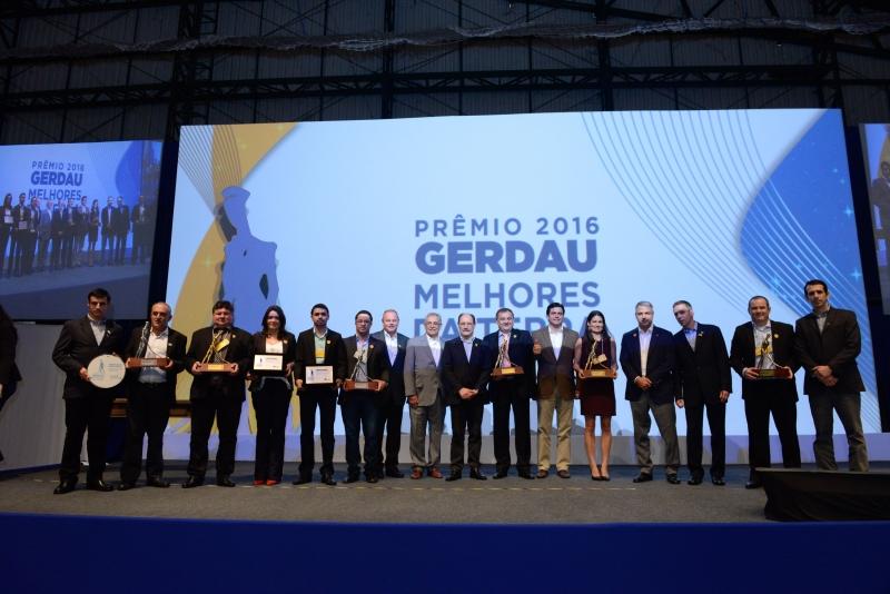 Vencedores da 33ª edição do prêmio foram reconhecidos ontem; foram destacadas seis empresas e dois trabalhos acadêmicos