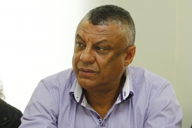 Para Isaac Ortiz, violência se deve a contingenciamento de gastos