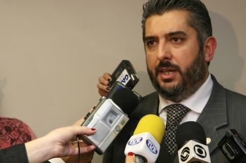 MP pede desaprovação das contas de Sartori em 2015