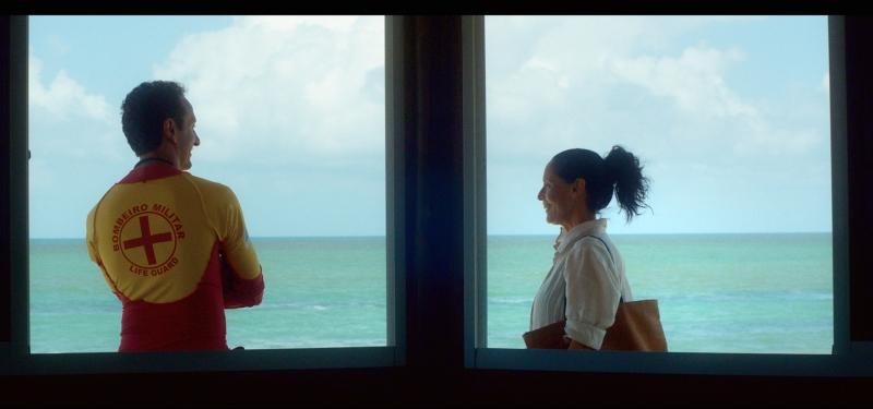 Filme Aquarius, com Sonia Braga e Irandhir Santos, é um dos favoritos