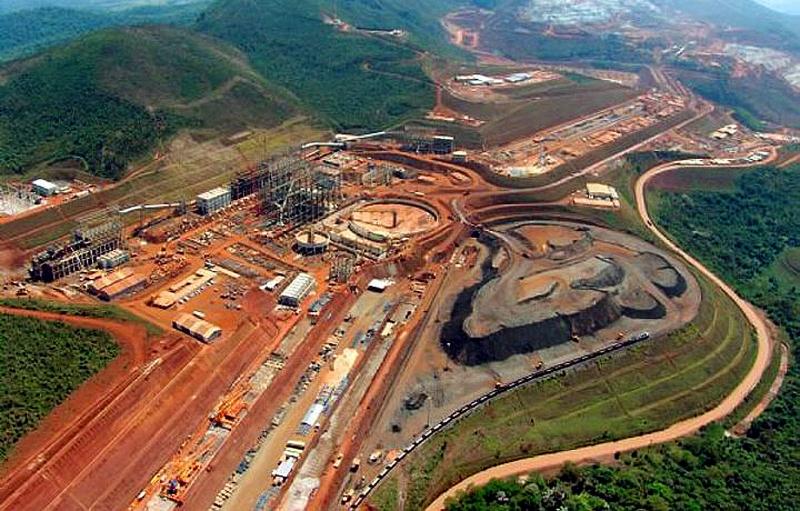 Ano passado a mineradora realizou investimentos de US$ 8,4 bilhões