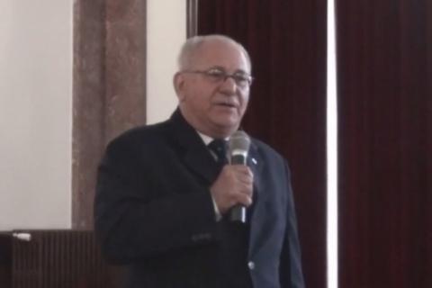 Paulo Lopo Saraiva foi sargento do Exército durante o regime militar