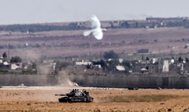 Avanço é substancial para a operação militar iniciada no final de agosto