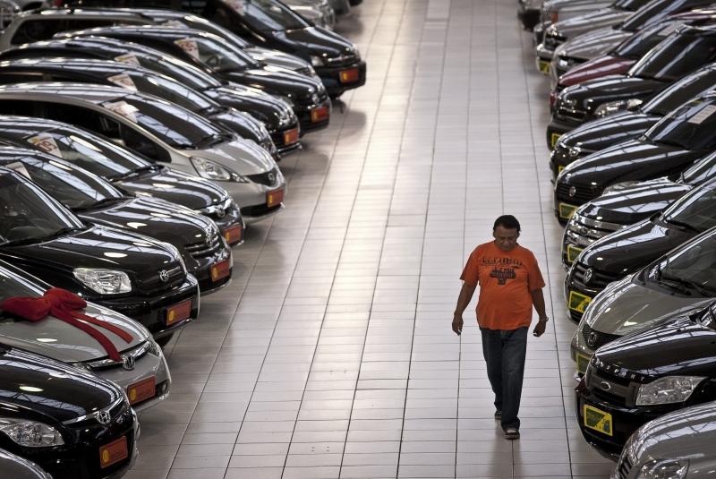 O resultado leva para 1,38 milhão de veículos o total fabricado pelas montadoras desde janeiro