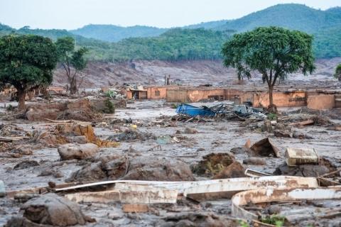 MME publica medidas para dar mais estabilidade a barragens