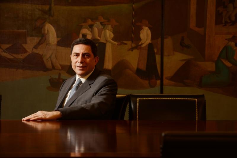 Bradesco anunciou que Trabuco ficará no comando do banco até 2019