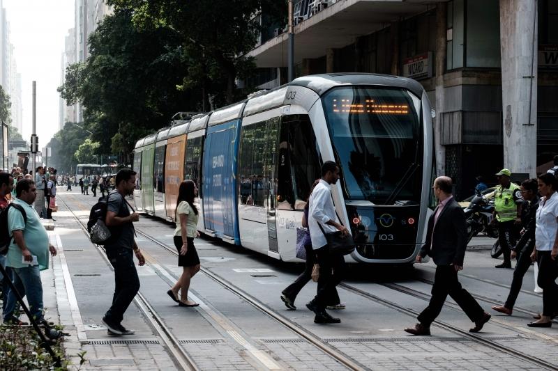 Responsabilidade pelo pagamento da tarifa é do passageiro, mas haverá fiscalização