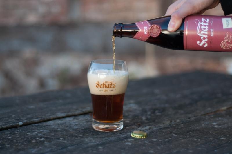 Scottish Ale está chegando ao mercado das cervejas artesanais