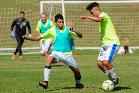 Modalidade é uma adaptação do esporte convencional para jogadores com paralisia cerebral ou deficiências similares