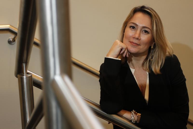 Lisiane Di Corá é diretora da 2buy, empresa de arquitetura, soluções de mobilidade e Visual Merchandising, que em 2015 faturou R$ 3,5 milhões