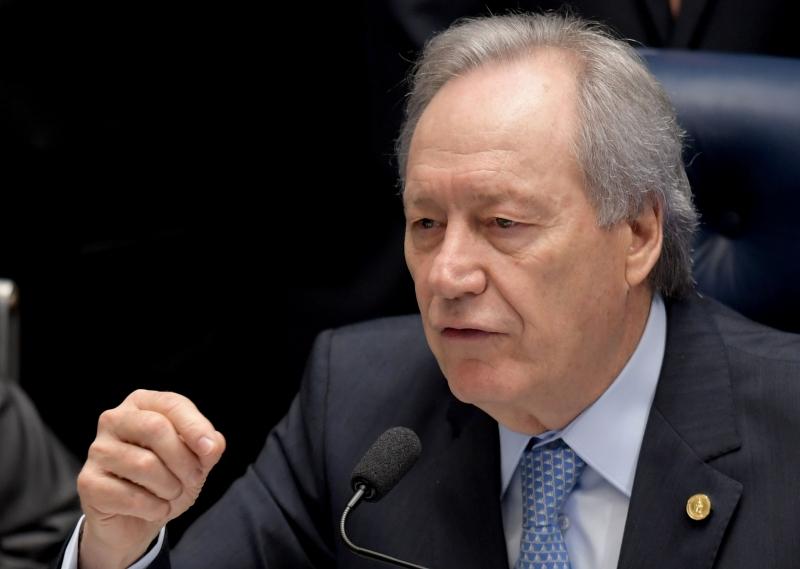 O ministro rejeitou recurso protocolado pelo ex-vice-governador Henrique Oliveira