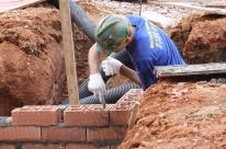 Inflação da construção sobe 0,14% em fevereiro ante 0,28% em janeiro