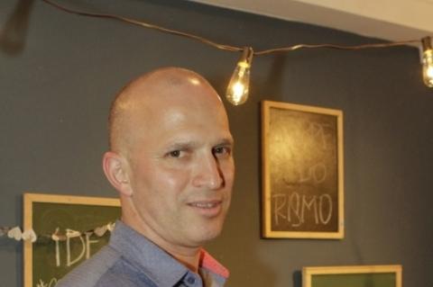 Mario Pereira da Costa Júnior é gerente comercial da Dunamis Vinhos e Vinhedos