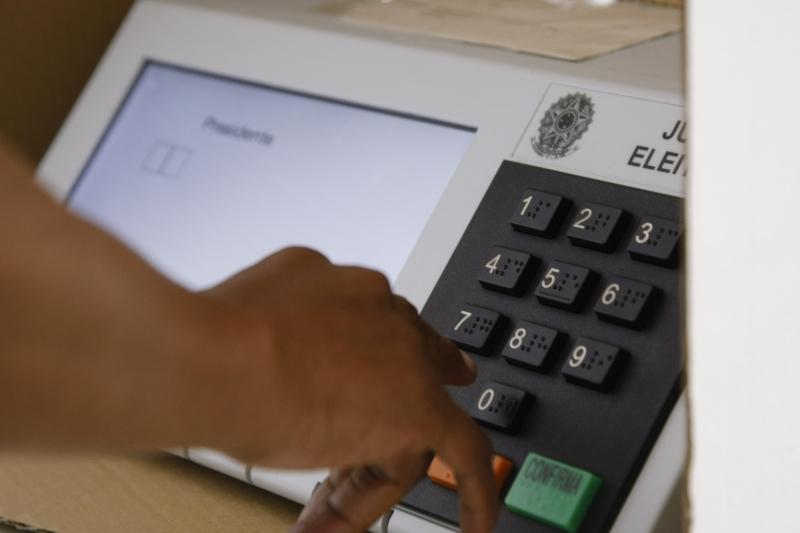 O requerimento permite que eleitores votem mesmo estando fora do seu domicílio eleitoral