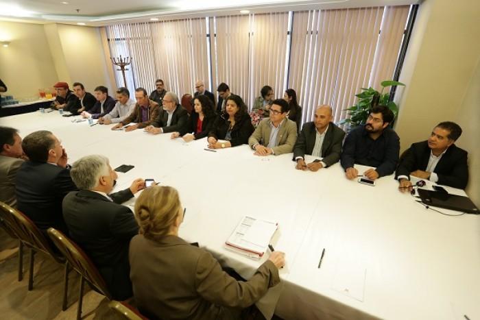 Comando Nacional dos Bancários rejeitou a nova proposição em reunião nesta sexta-feira