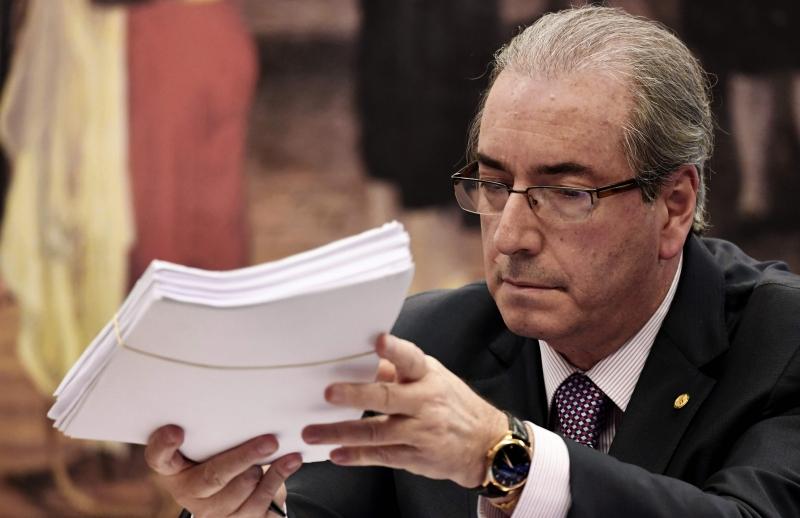 Processo de cassação de Cunha é o mais longo da história da Casa
