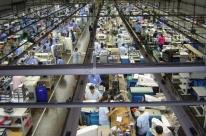 Exportações de calçados param de cair em novembro