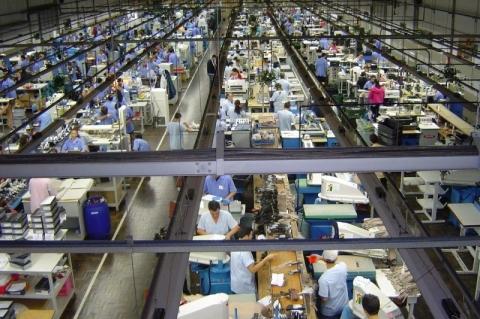 Redução dos empregos chega a 10% nas fábricas de calçados do Rio Grande do Sul