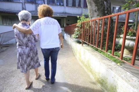 População com mais de 60 anos é a que mais cresce no Rio Grande do Sul em 2015