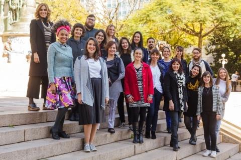 Coletivo alia a indústria com a pesquisa acadêmica