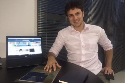 Maicon Alves #NaBatalha da saúde