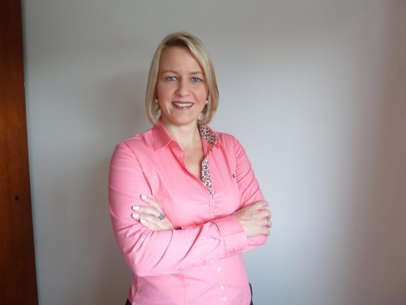 Fabiana Schneider, da FGV
