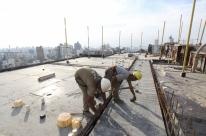 Construção ainda atravanca PIB do 2º trimestre, diz FGV
