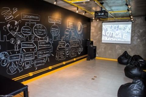 Porto Alegre tem novo hub de imersão e estratégia para empreendedores