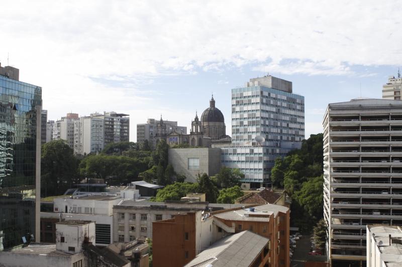 Na capital gaúcha, variação foi de 0,08% em agosto em relação a julho