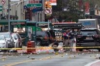 FBI desmantela planos de ataques em metrô, concertos e Times Square em Nova Iorque