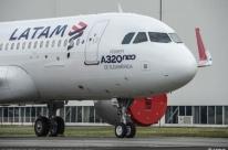 Demanda de passageiros da Latam cresce 3,8% em outubro; oferta fica estável