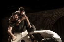 Espetáculo Luiz Lua Gonzaga volta a Porto Alegre com nova montagem